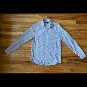Gap Mens Button Down Shirt Size S